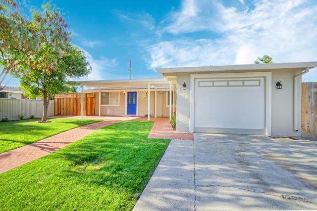 1657 Scotty Street, San Jose, CA 95122