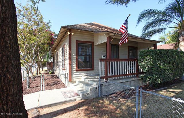 447 W Colorado Boulevard, Monrovia, CA 91016