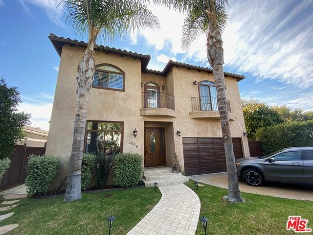 2056 KERWOOD Avenue, Los Angeles, CA 90025