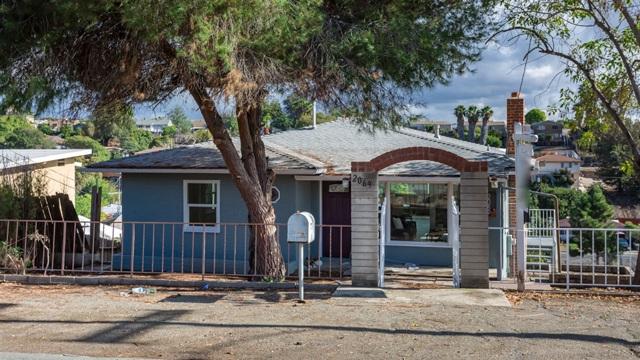 2069 El Prado Ave, Lemon Grove, CA 91945