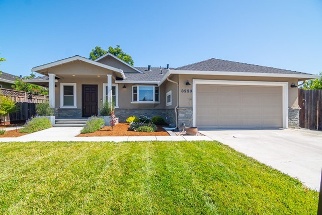 3223 Colgate Avenue, Santa Clara, CA 95051