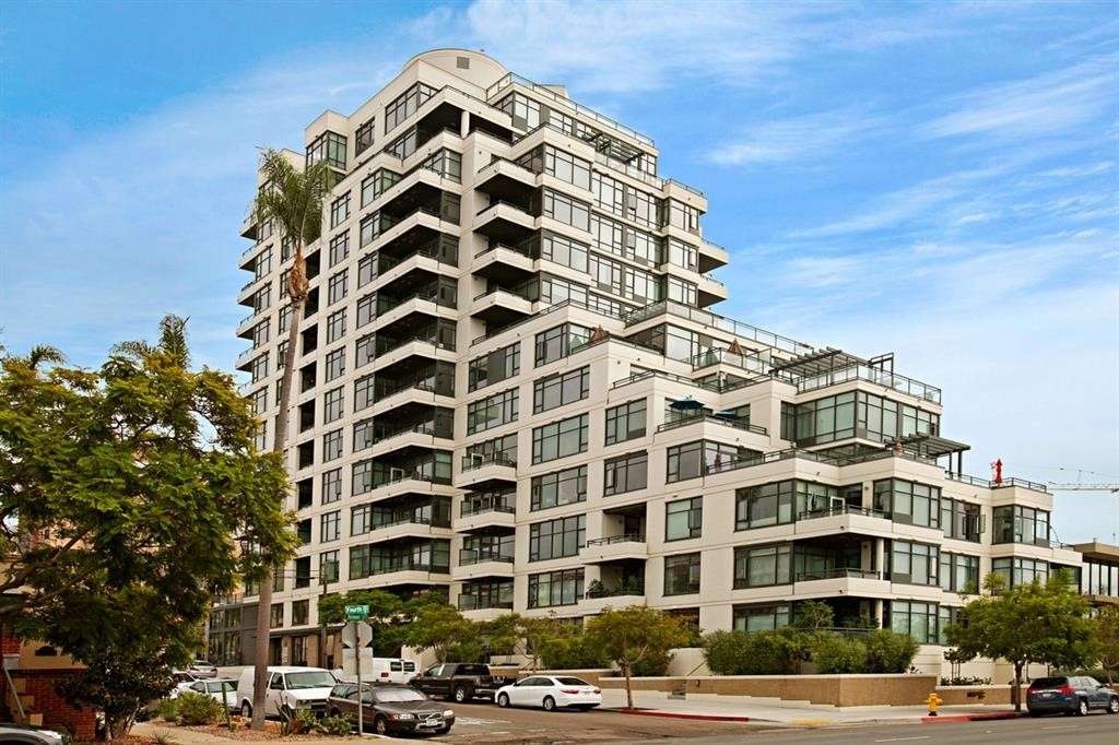 475 Redwood Street UNIT #303 San Diego, CA 92103