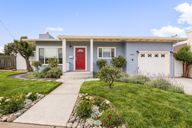 1041 Sunnyside Drive, South San Francisco, CA 94080