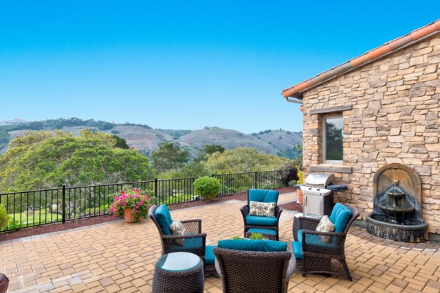 414 Mirador Court, Monterey, CA 93940
