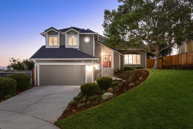 169 Knightshaven Way, San Jose, CA 95111