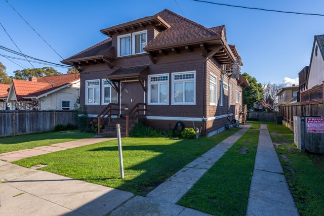 208 San Diego Avenue, San Bruno, CA 94066