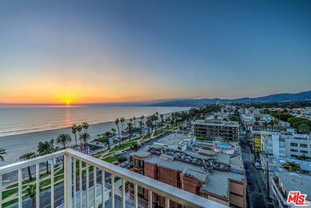 101 California Av, Santa Monica, CA 90403 Photo
