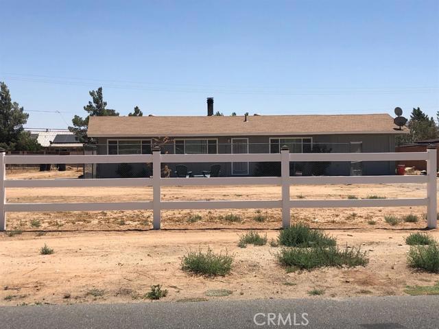 16631 Navajo Road, Apple Valley, CA 92307