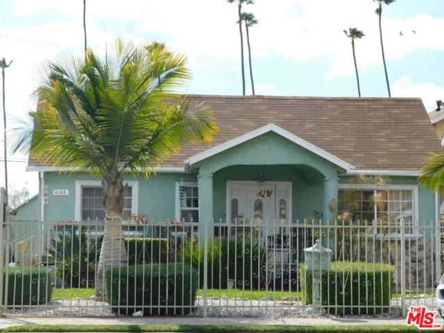 4165 ARLINGTON Avenue, Los Angeles, CA 90008