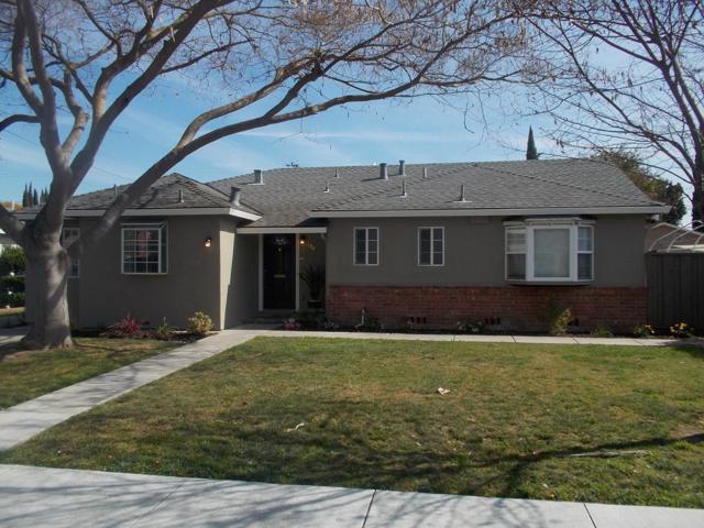184 Bel Ayre Drive, Santa Clara, CA 95050