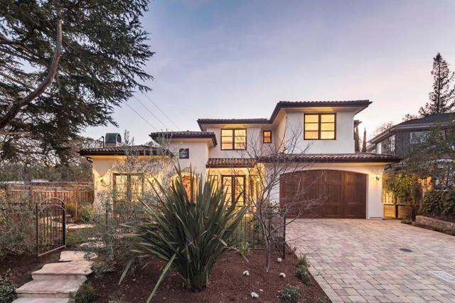 301 Stanford Avenue, Menlo Park, CA 94025