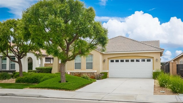 Photo of 26258 Desert Rose Ln, Sun City, CA 92586