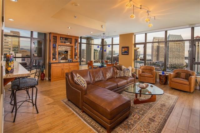 700 W E Street 1706, San Diego, CA 92101
