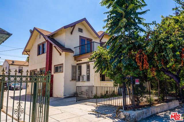 1408 ARAPAHOE Street, Los Angeles, CA 90006
