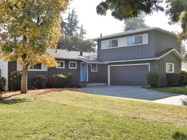 970 Amstutz Drive, San Jose, CA 95129