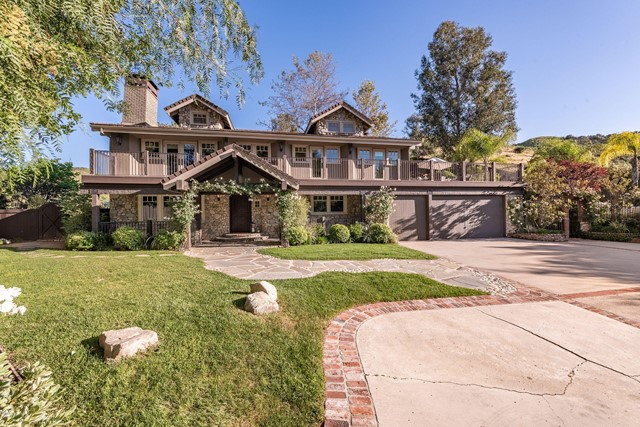 Photo of 3725 Medea Creek Road, Agoura Hills, CA 91301