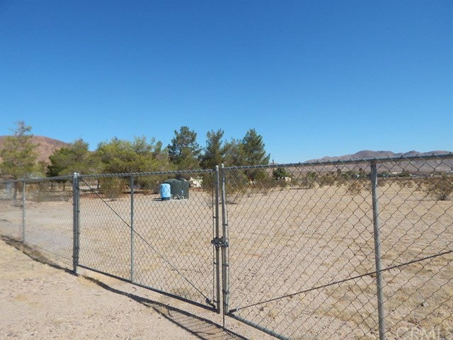 37483 Ghost Town Road, Yermo, CA 92398