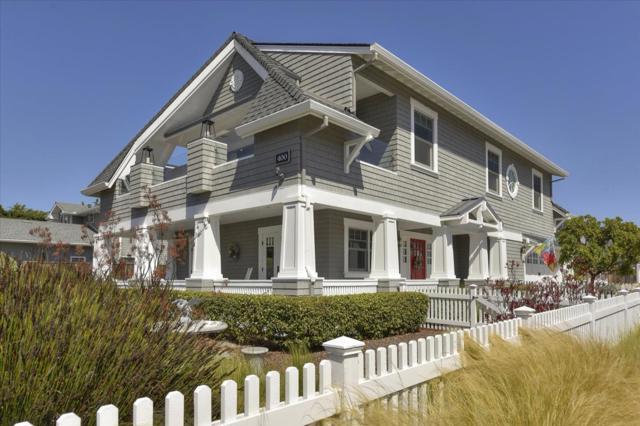 400 Washington Boulevard, Half Moon Bay, CA 94019