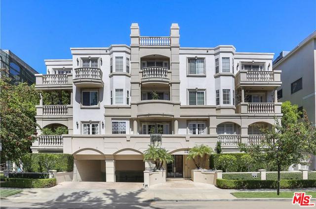 128 N SWALL Drive 105, Los Angeles, CA 90048