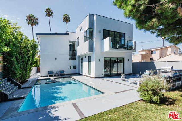 616 N FULLER Avenue, Los Angeles, CA 90036