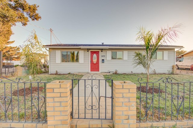 1425 Palm Avenue, Soledad, CA 93960