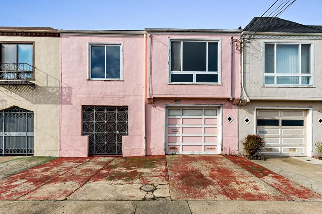 1887 42nd Avenue, San Francisco, CA 94122
