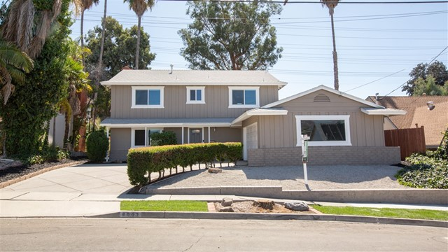 8003 Blue Lake Dr, San Diego, CA 92119