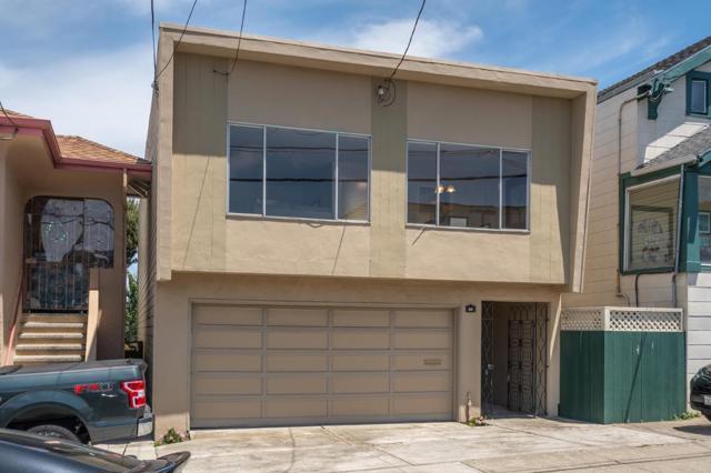 60 Goethe Street, Daly City, CA 94014
