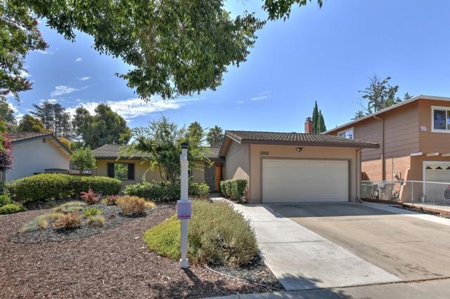 2960 Knights Bridge Road, San Jose, CA 95132