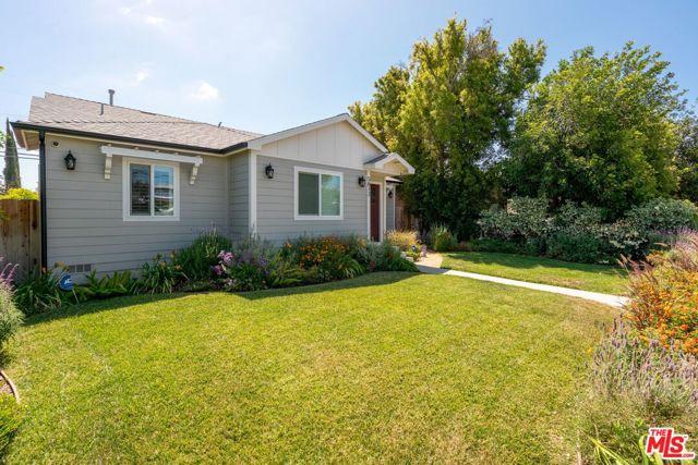3. 5812 Lindley Avenue Encino, CA 91316