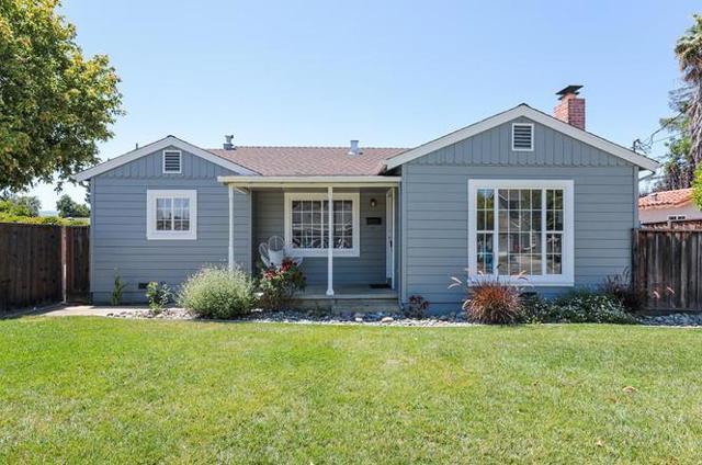 363 Henry Avenue, San Jose, CA 95117