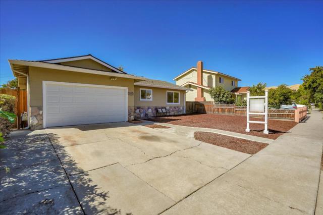 2965 Fallwood Lane, San Jose, CA 95132