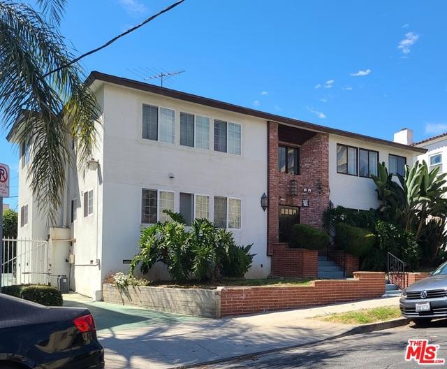 1313 S Cochran Avenue, Los Angeles, CA 90019