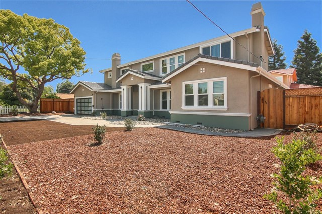 285 California Street, Campbell, CA 95008