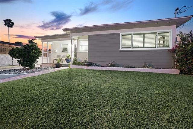 6122 Nagel St, La Mesa, CA 91942