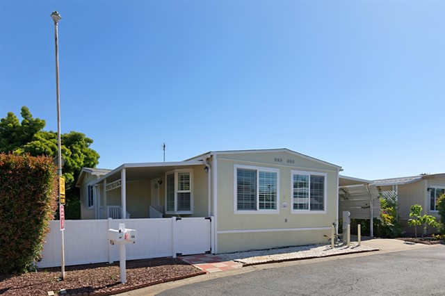 1120 E Mission Rd 46, Fallbrook, CA 92028
