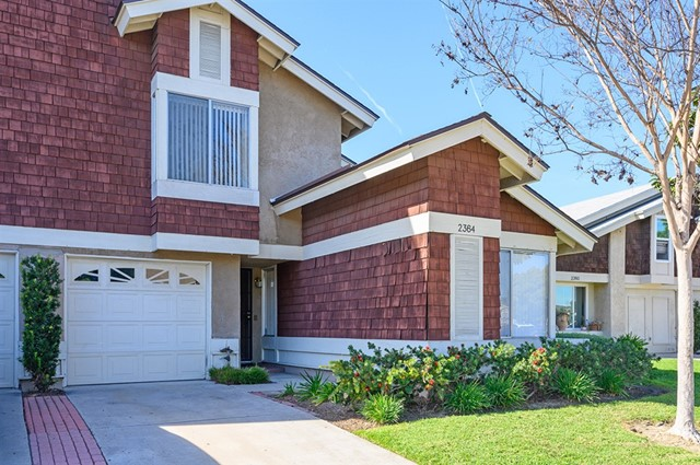 2364 fulham Wy, San Diego, CA 92139