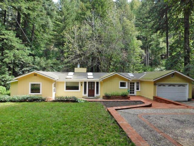 2300 Lockhart Gulch Road, Scotts Valley, CA 95066