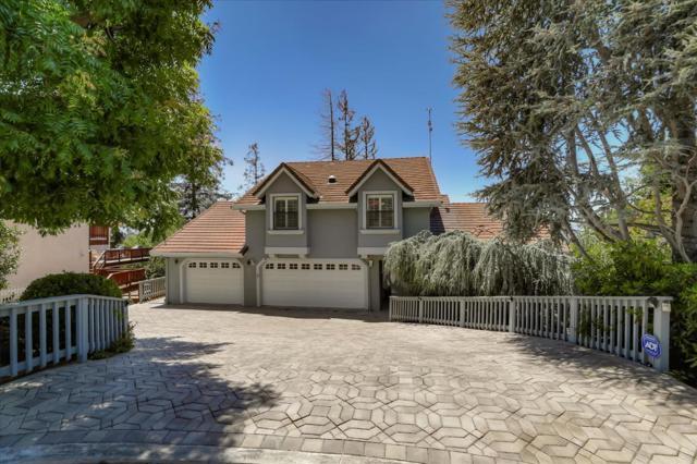 389 Photinia Lane, San Jose, CA 95127