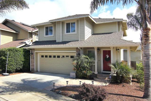 149 Cherry Blossom Drive, Outside Area (Inside Ca), CA 95019