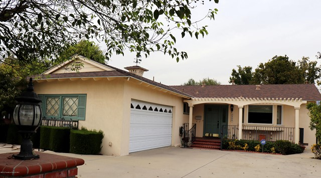 Photo of 9409 E Kennerly Street, Temple City, CA 91780