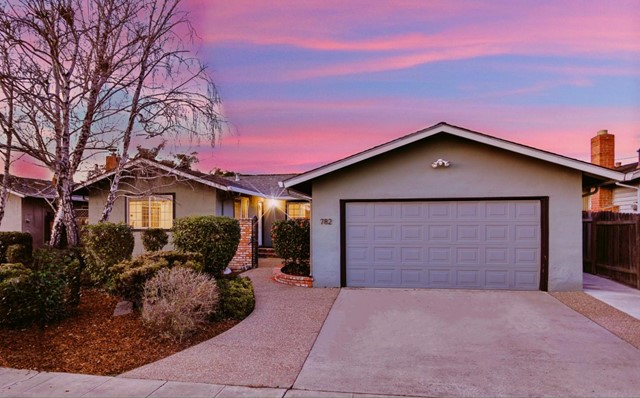 782 Laurel Drive, Livermore, CA 94551