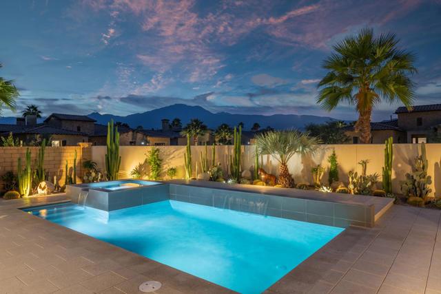 55140 Spring Creek Court, La Quinta, CA 92253