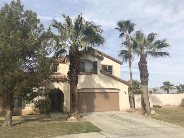 83386 San Assis Drive, Coachella, CA 92236