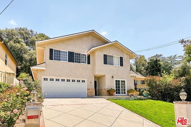 188 CALIFORNIA Terrace, Pasadena, CA 91105