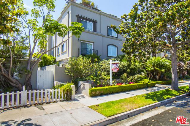 1252 EUCLID Street 105, Santa Monica, CA 90404