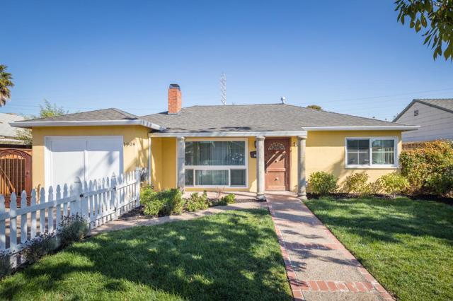 1909 Shoreview Avenue, San Mateo, CA 94401