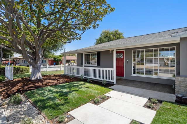 506 39th Avenue, San Mateo, CA 94403
