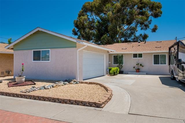 5469 LIMERICK AVE, San Diego, CA 92117