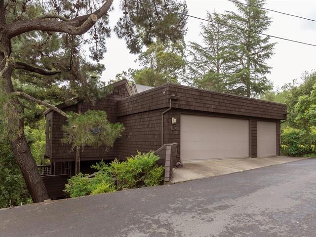 184 College Avenue, Los Gatos, CA 95030